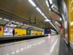 Lost something? $2 million check found on Madrid's Metro